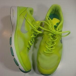 Nike Dual Fusion Tr Running Women's 7.5
